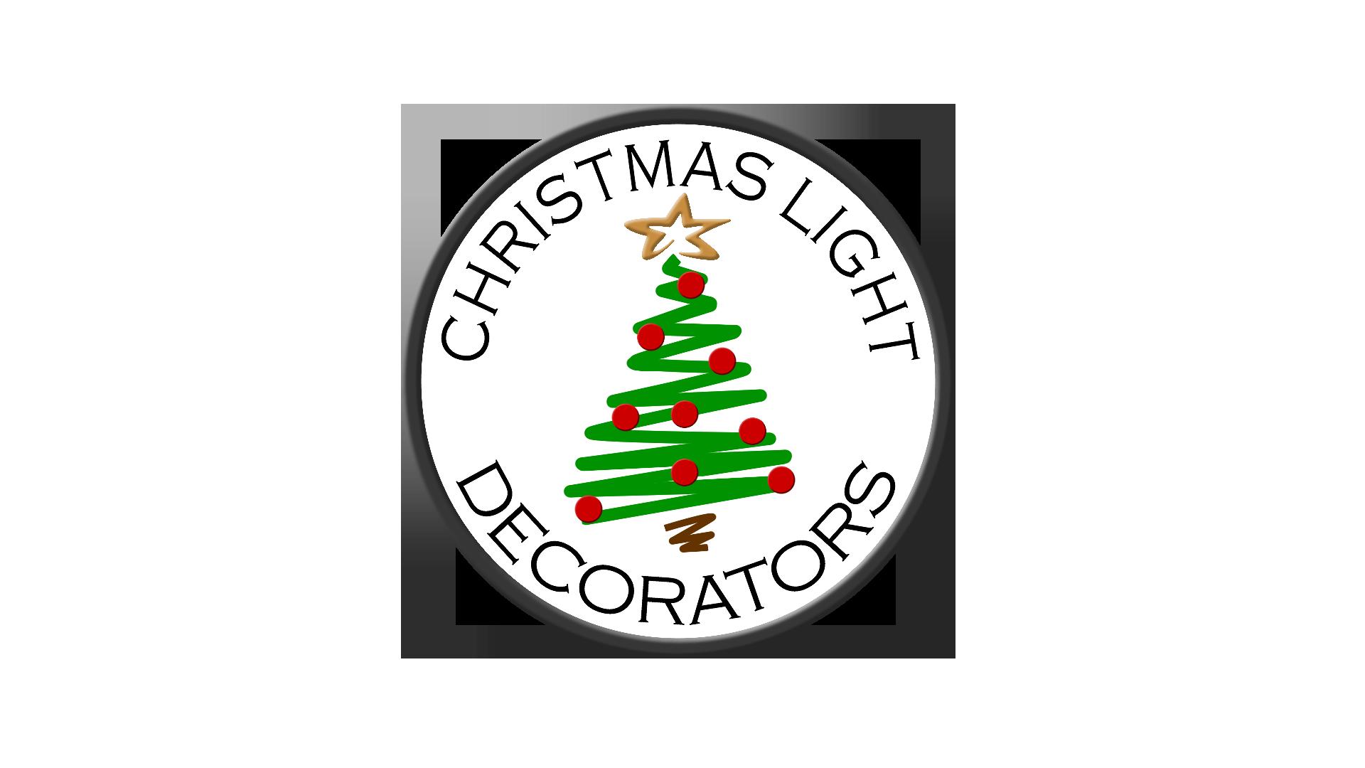 Christmas Light Decorators
